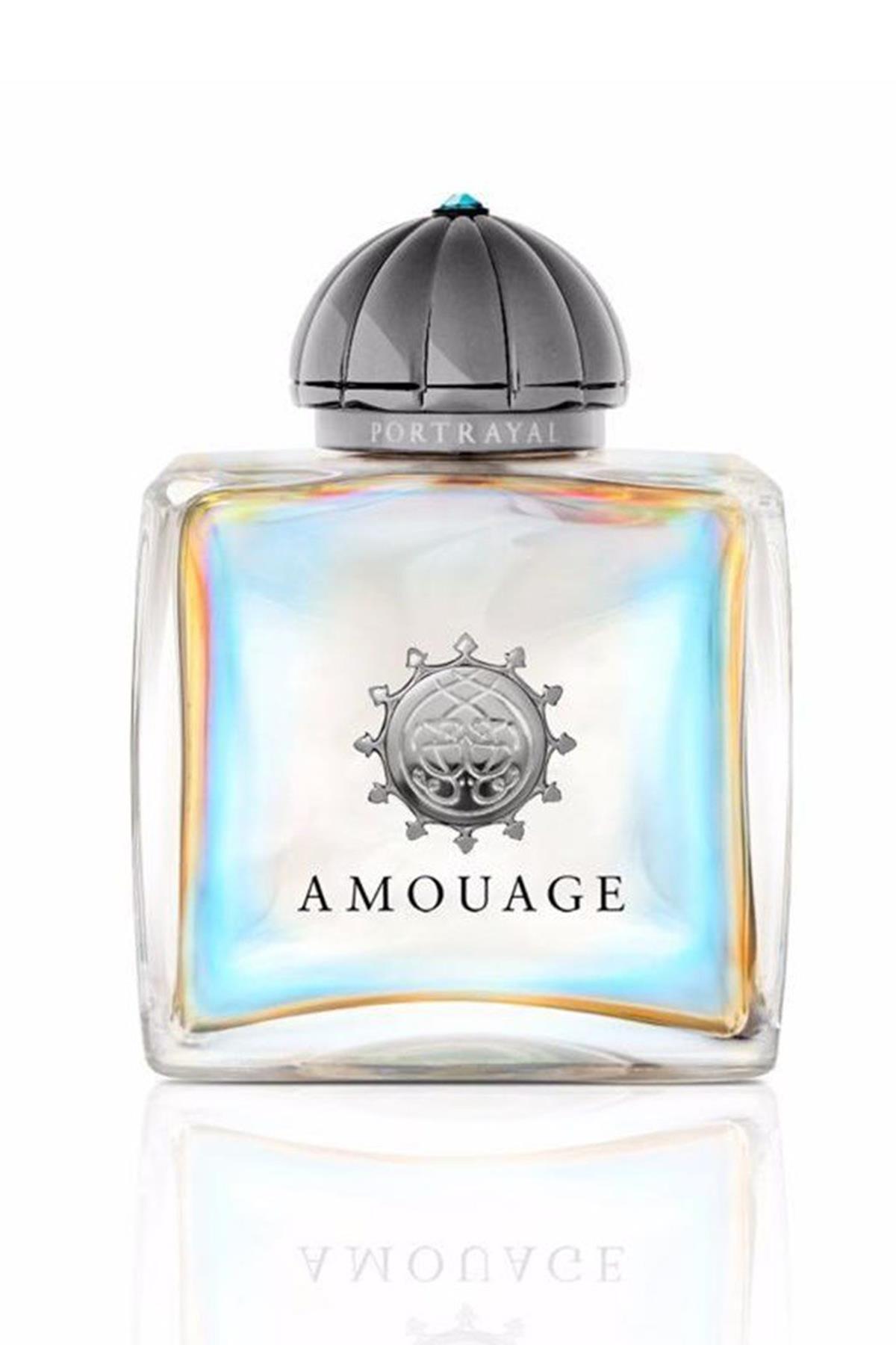 Amouage Portrayal EDP 100 ml Kadın Parfüm