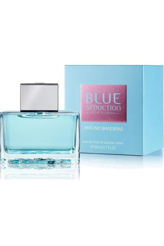 Antonio Banderas Blue Seduction EDT 80 ml Kadın Parfüm