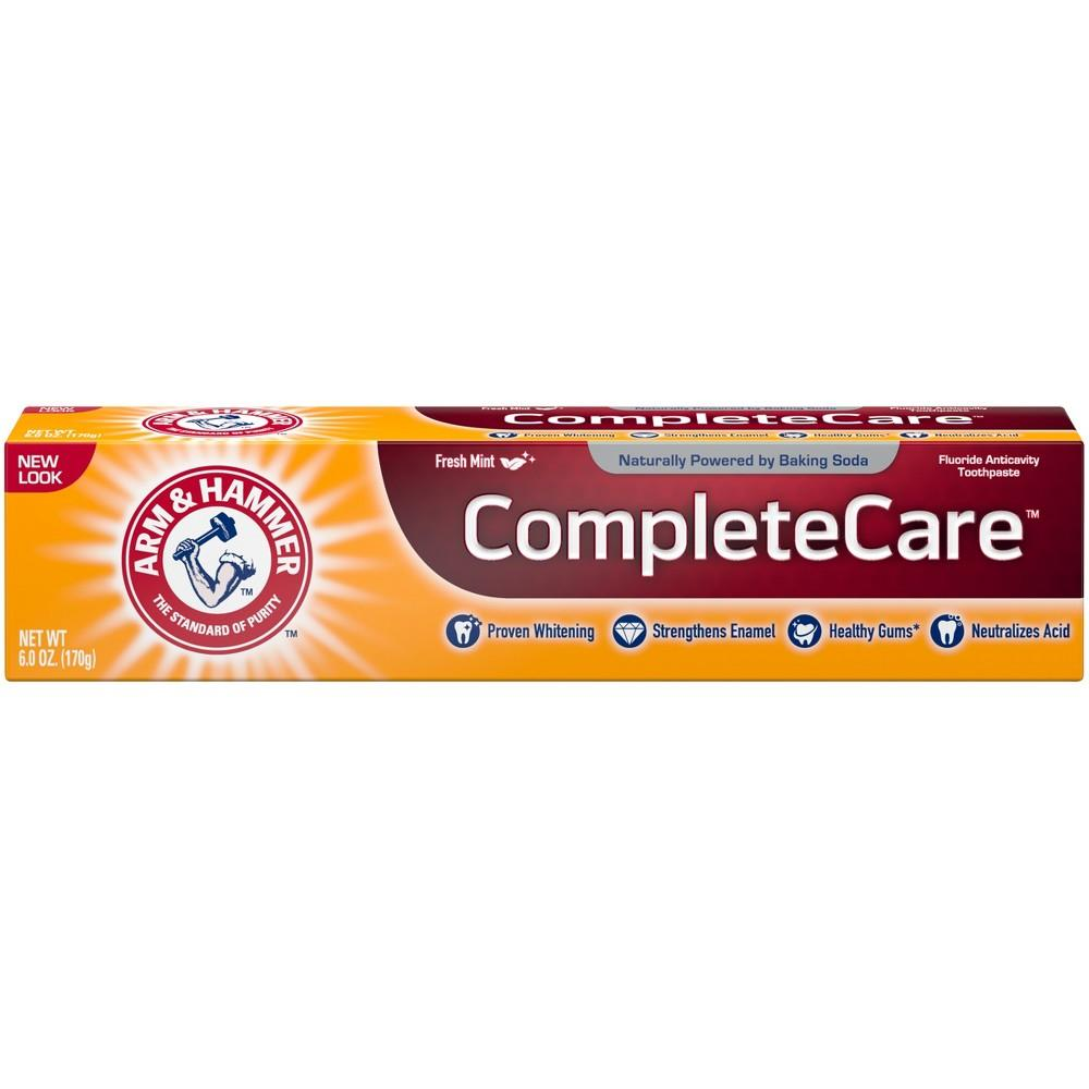 Arm & Hammer Complate Care Diş Macunu 170 gr