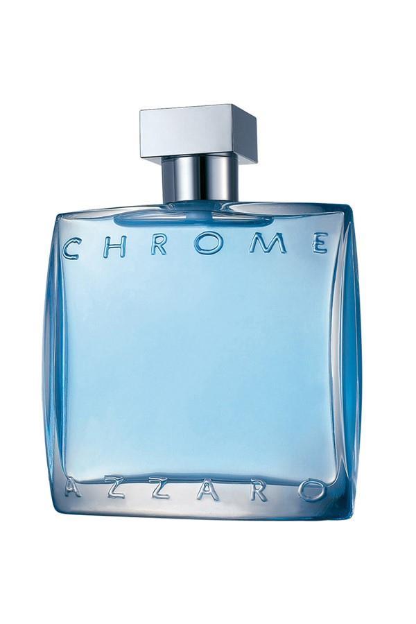 Azzaro Chrome EDT 200 ml Erkek Parfüm