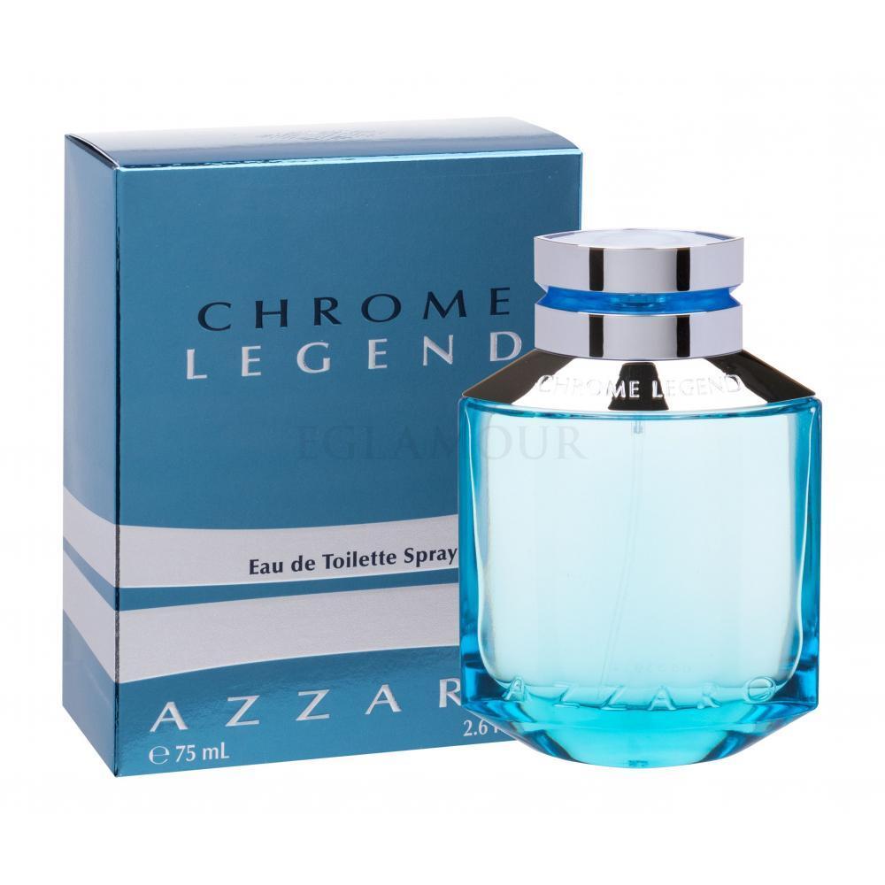 Azzaro Chrome Legend EDT 75 ml Erkek Parfüm