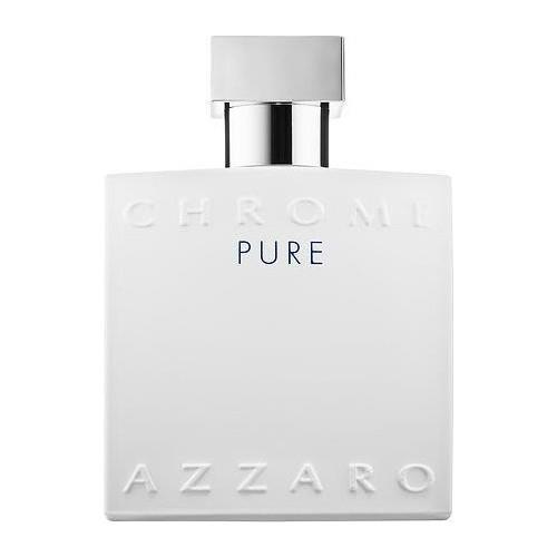 Azzaro Chrome Pure EDT 100 ml Erkek Parfüm