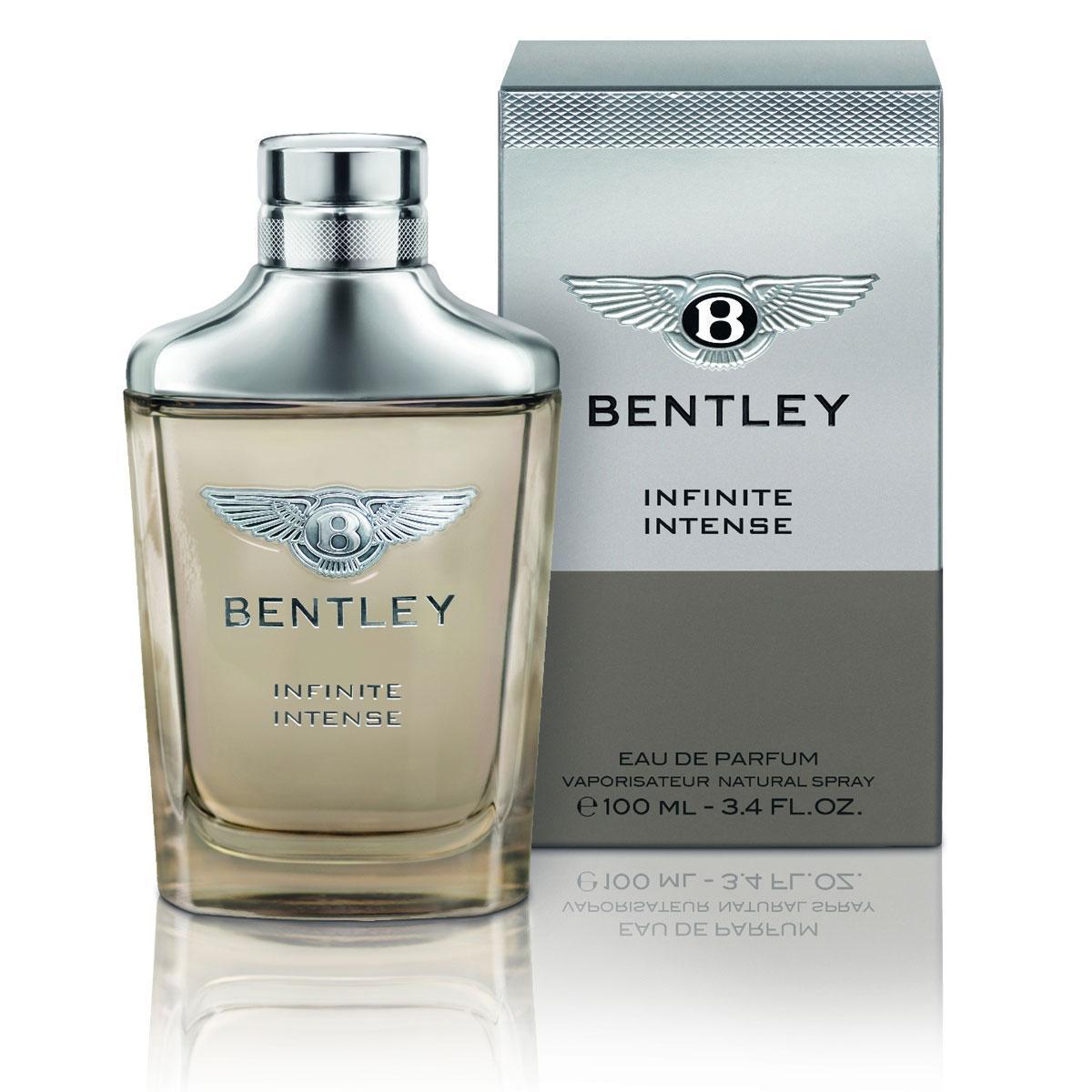 Bentley Infinite Intense EDP 100 ml Erkek Parfüm