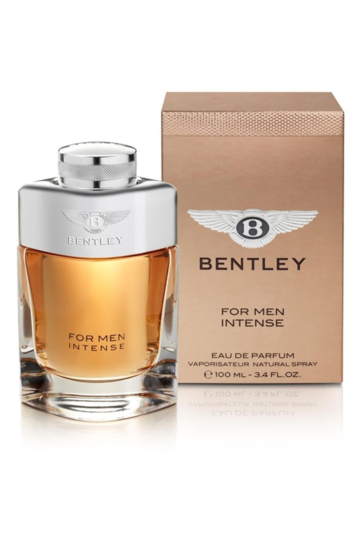 Bentley Intense EDP 100 ml Erkek Parfüm