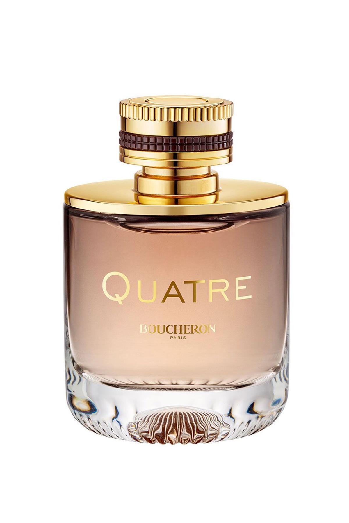 Boucheron Quatre Absolu De Nuit EDP 100 ml Kadın Parfüm