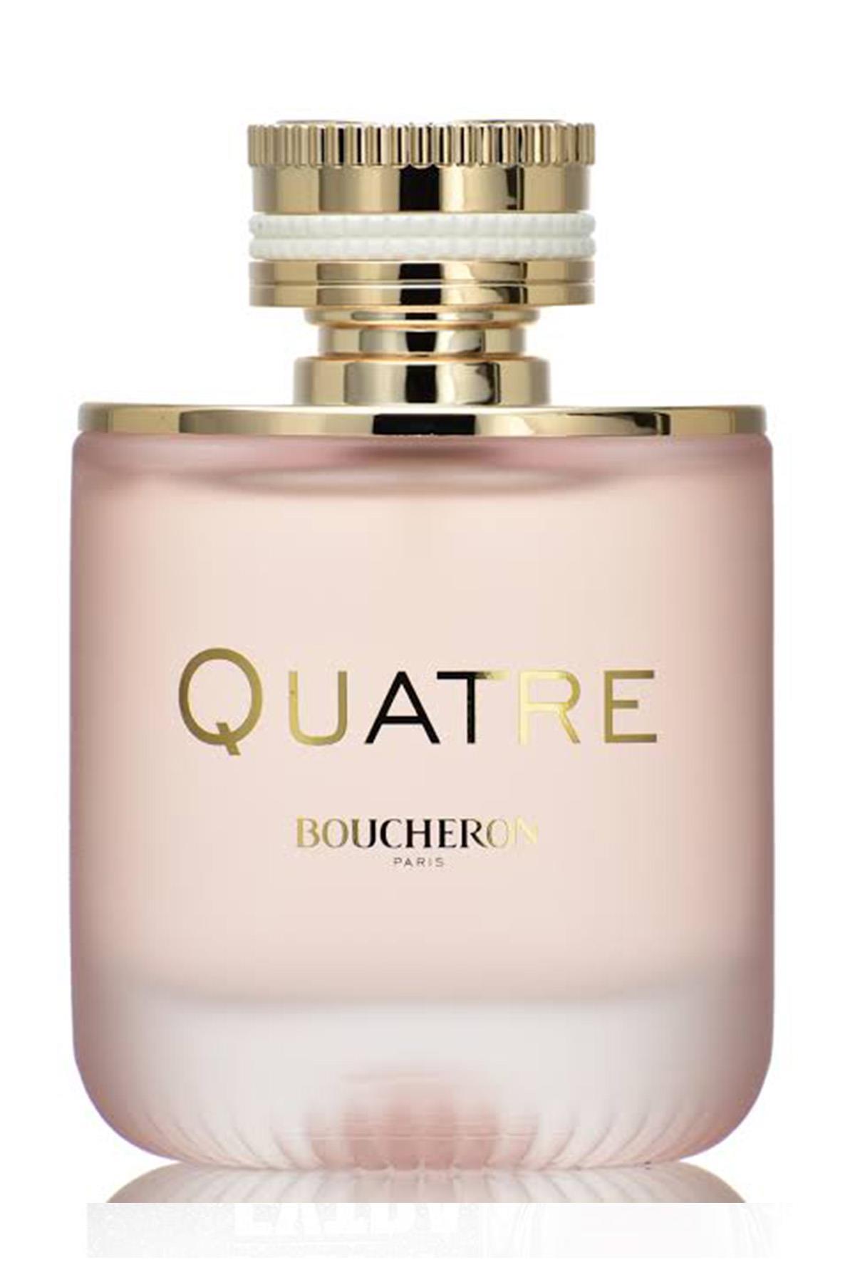 Boucheron Quatre En Rose Florale EDP 100 ml Kadın Parfüm