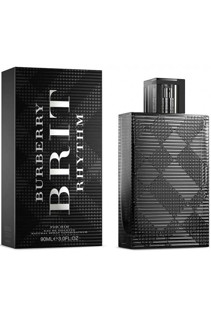 Burberry Brit Rhythm EDT 90 ml Erkek Parfüm