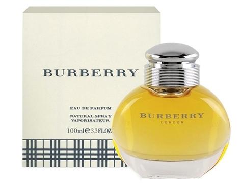 Burberry Classic EDP 100 ml Kadın Parfüm