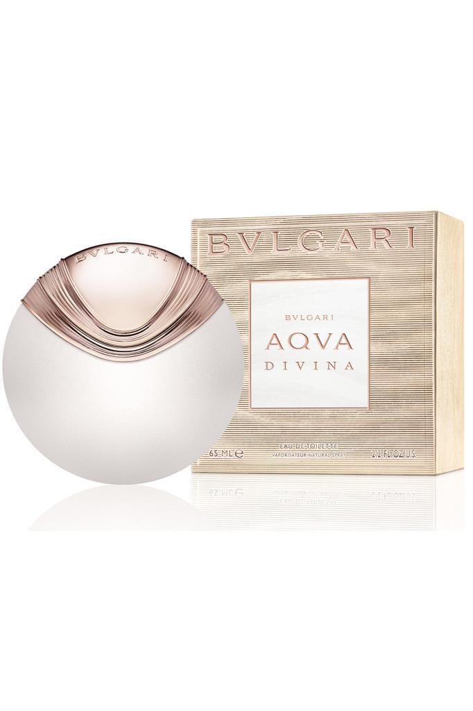 Bvlgari Aqva Divina EDT 65 ml Kadın Parfüm