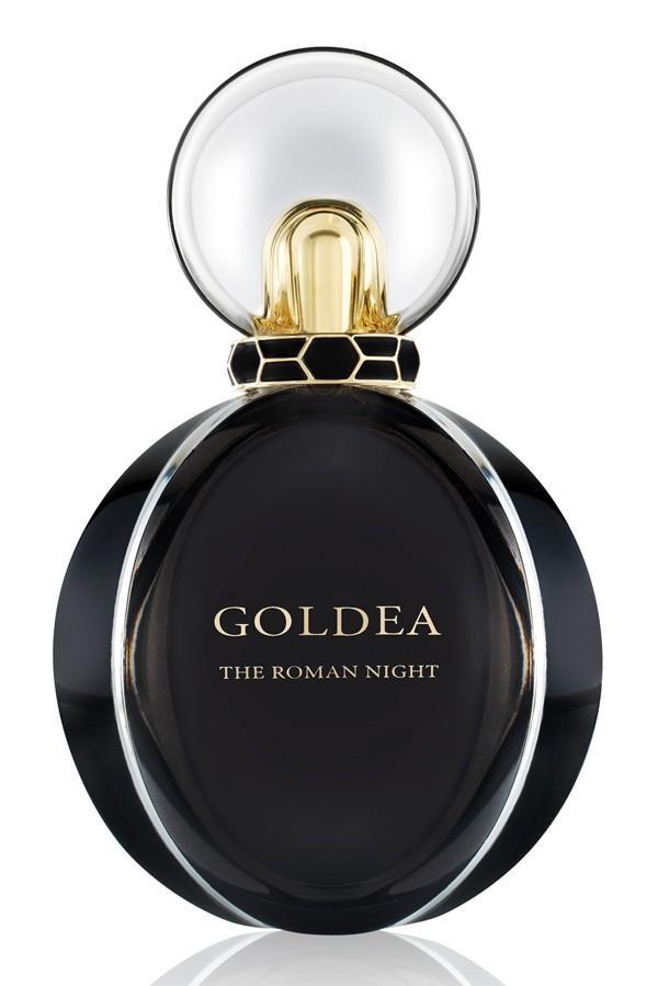 Bvlgari Goldea The Roman Night 75ML EDP Kadın Parfüm