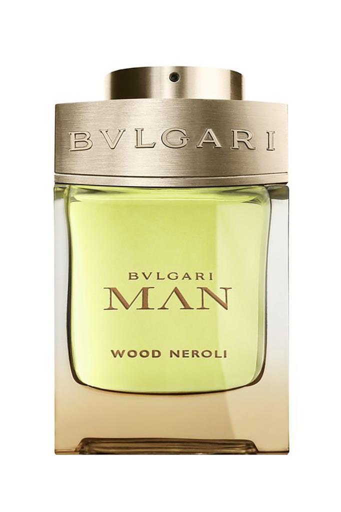 Bvlgari Man Wood Neroli EDP 60 ml Erkek Parfüm