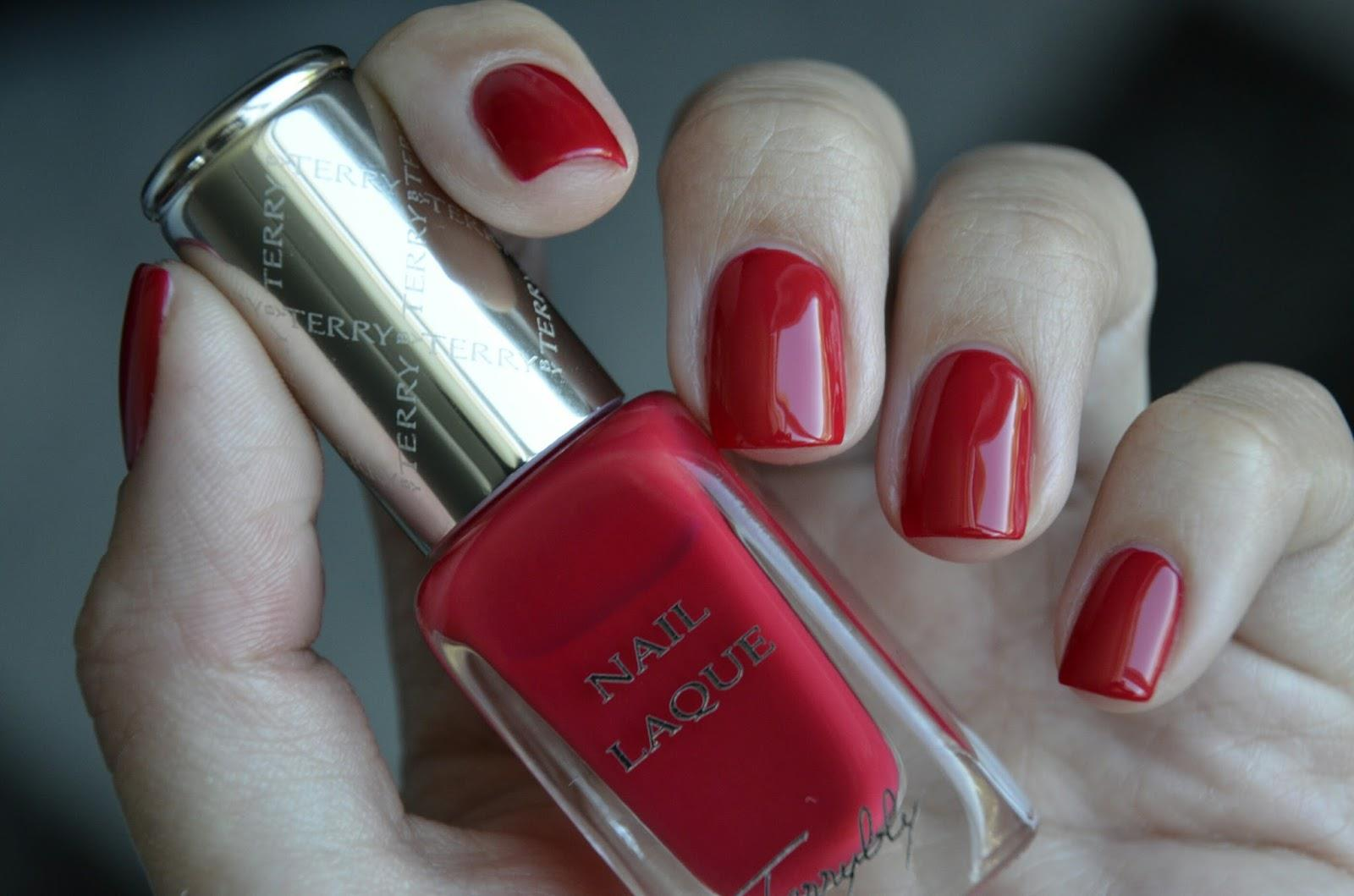 By Terry Nail Laque Terrybly High Shine 3 Oje
