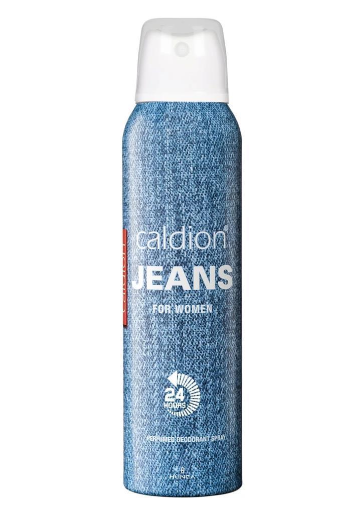 Caldion Jeans Deodorant 150 ml