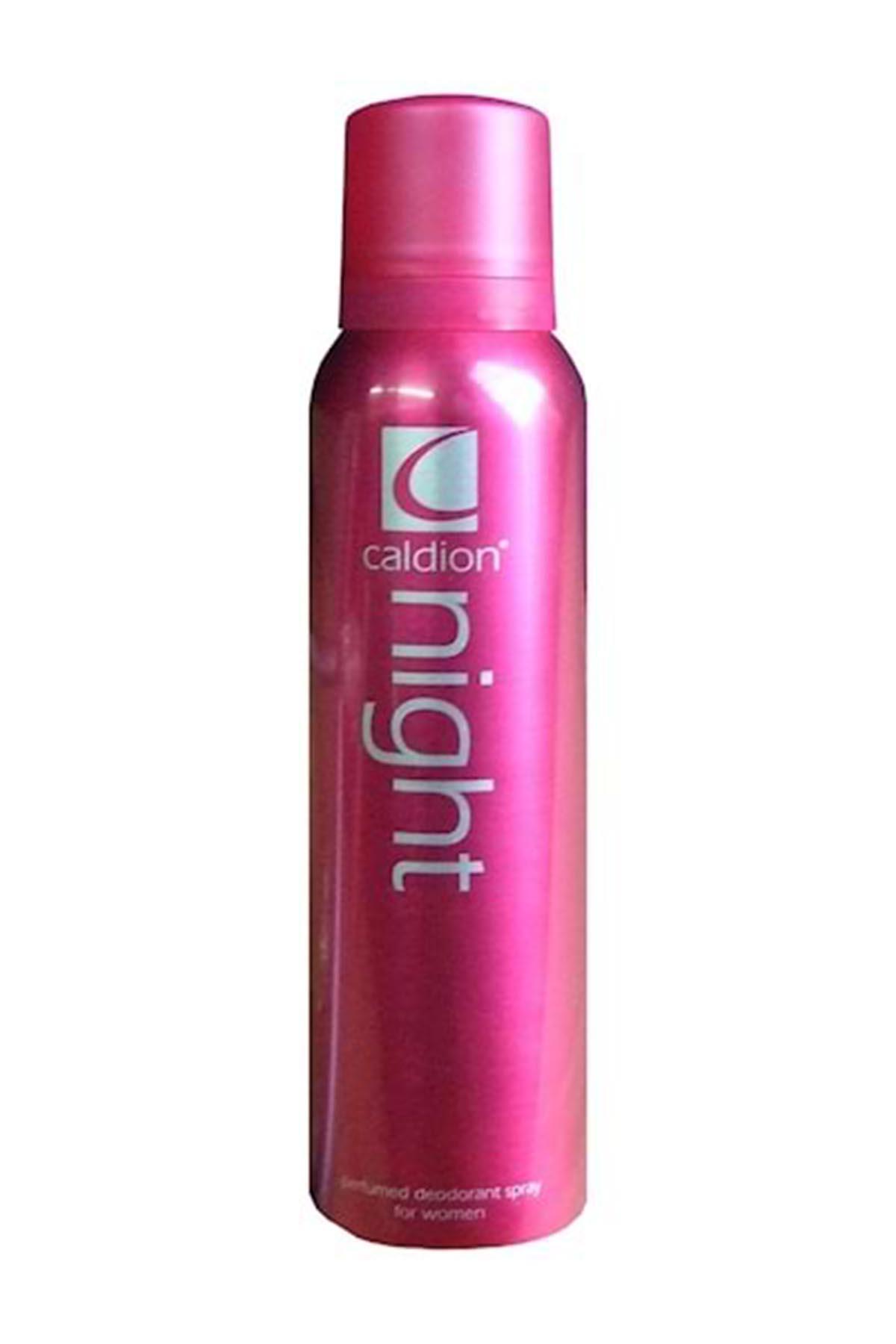 Caldion Night Kadın Deodorant 150 ml