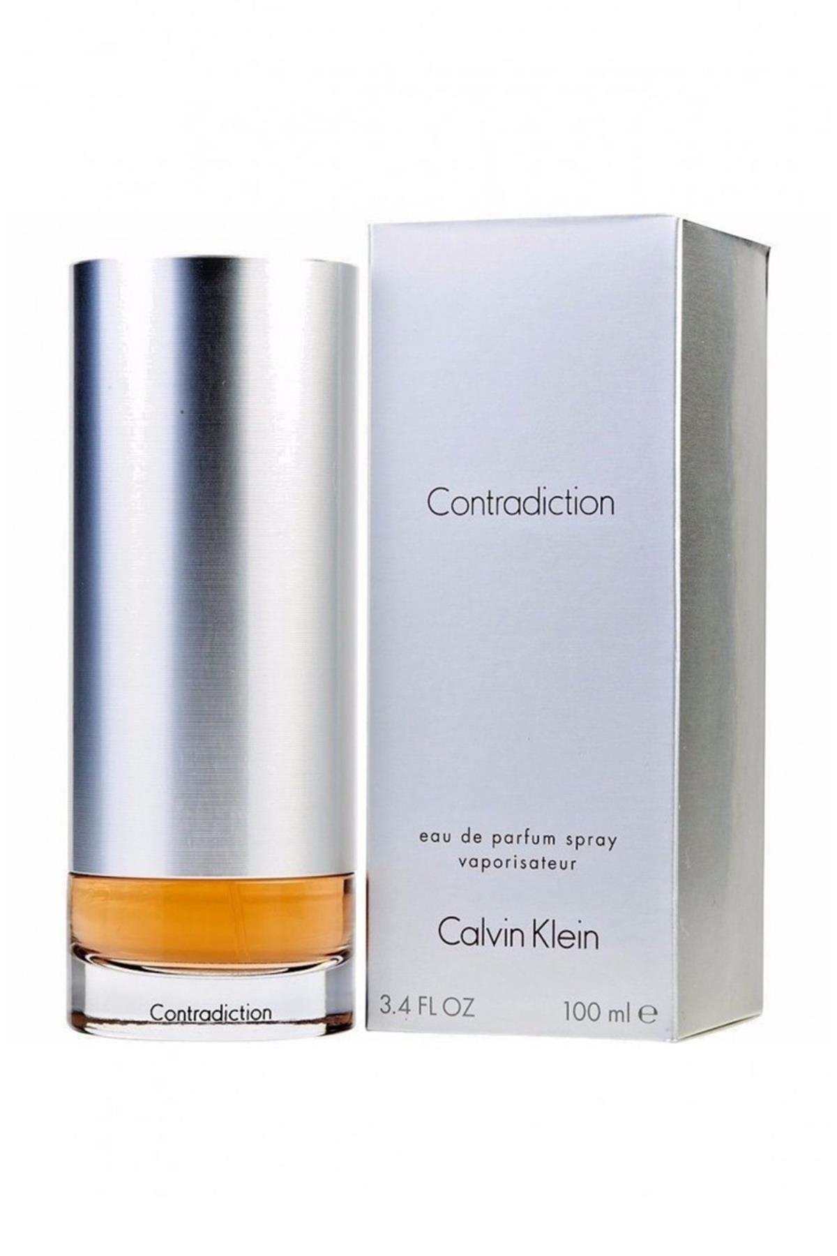 Calvin Klein Contradiction EDP 100 ml Kadın Parfüm