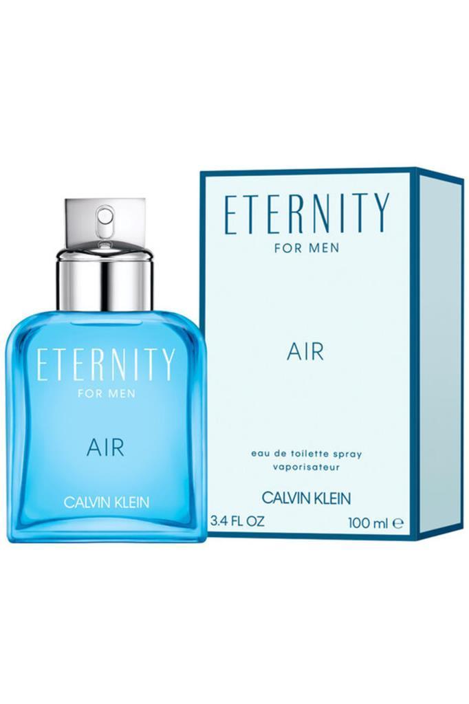 Calvin Klein Eternity Air EDT 100 ml Erkek Parfüm