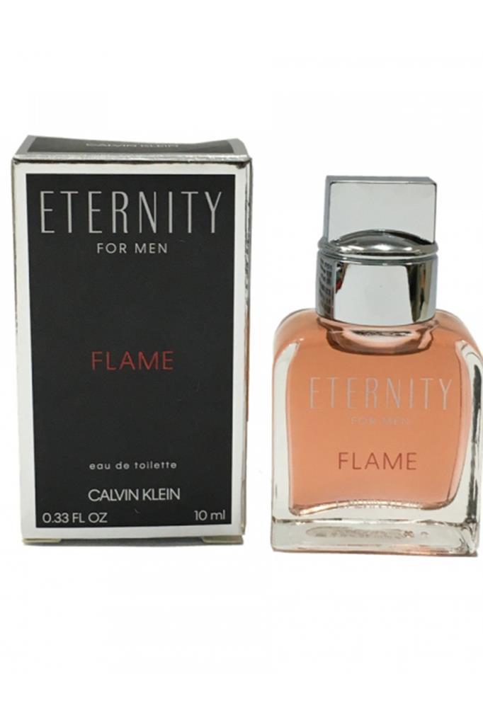 Calvin Klein Eternity Flame EDT 10 ml Erkek Parfüm