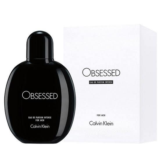 Calvin Klein Obsessed Intense EDP 125 ml Erkek Parfüm