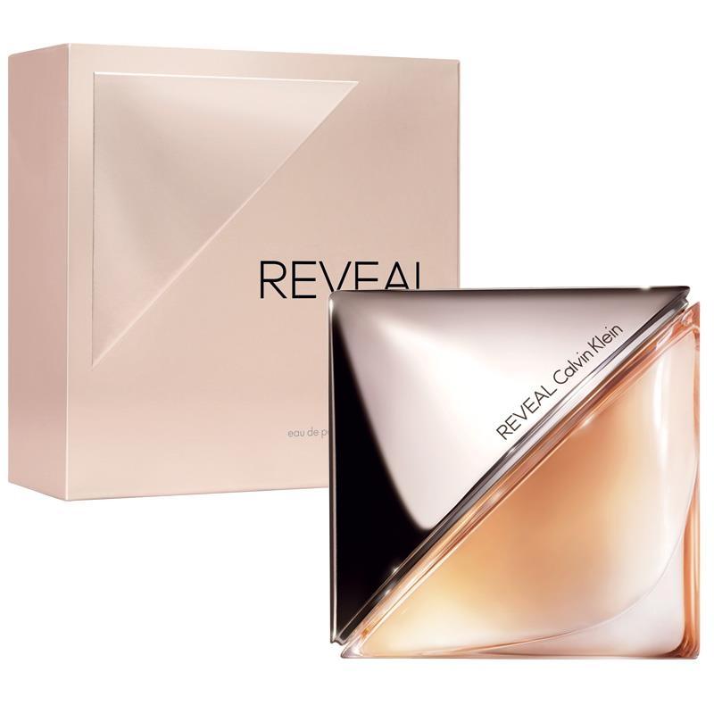 Calvin Klein Reveal EDP 100 ml Kadın Parfüm