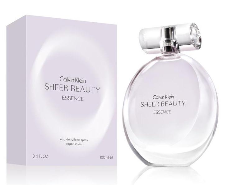 Calvin Klein Sheer Beauty Essence EDT 100 ml Kadın Parfüm