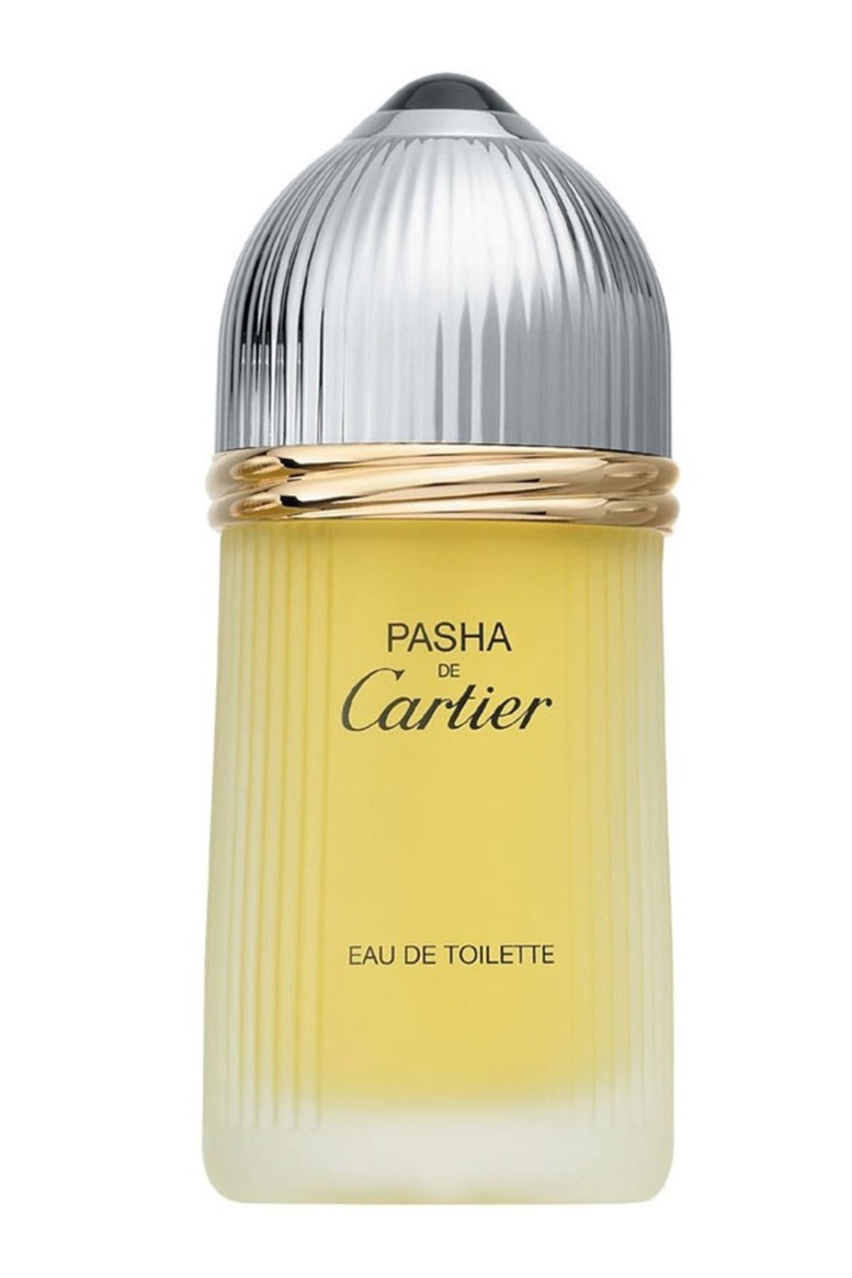 Cartier Pasha De Cartier EDT 100 ml Erkek Parfümü