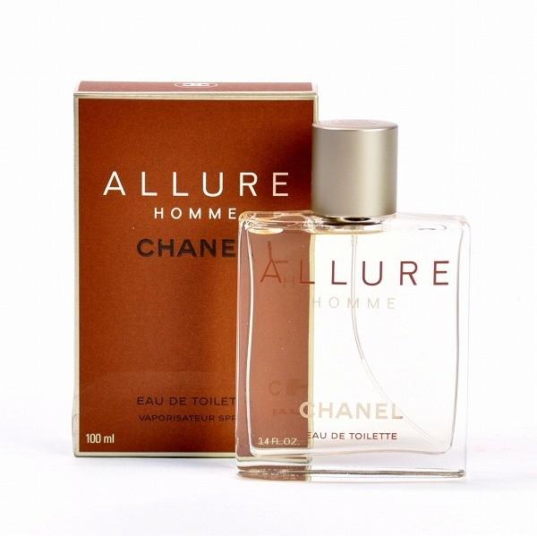 Chanel Allure Homme EDT 100 ml Erkek Parfüm