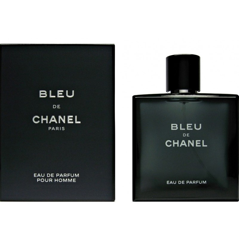 Chanel Bleu EDP 100 ml Erkek Parfüm
