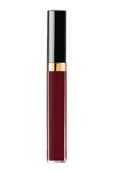 Chanel Rouge Coco Gloss Ruj 772 Epique