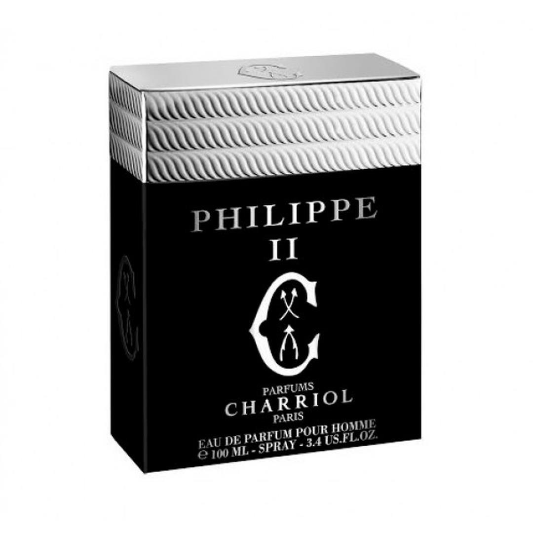 Charriol Philippe II EDP 100 ml Erkek Parfüm