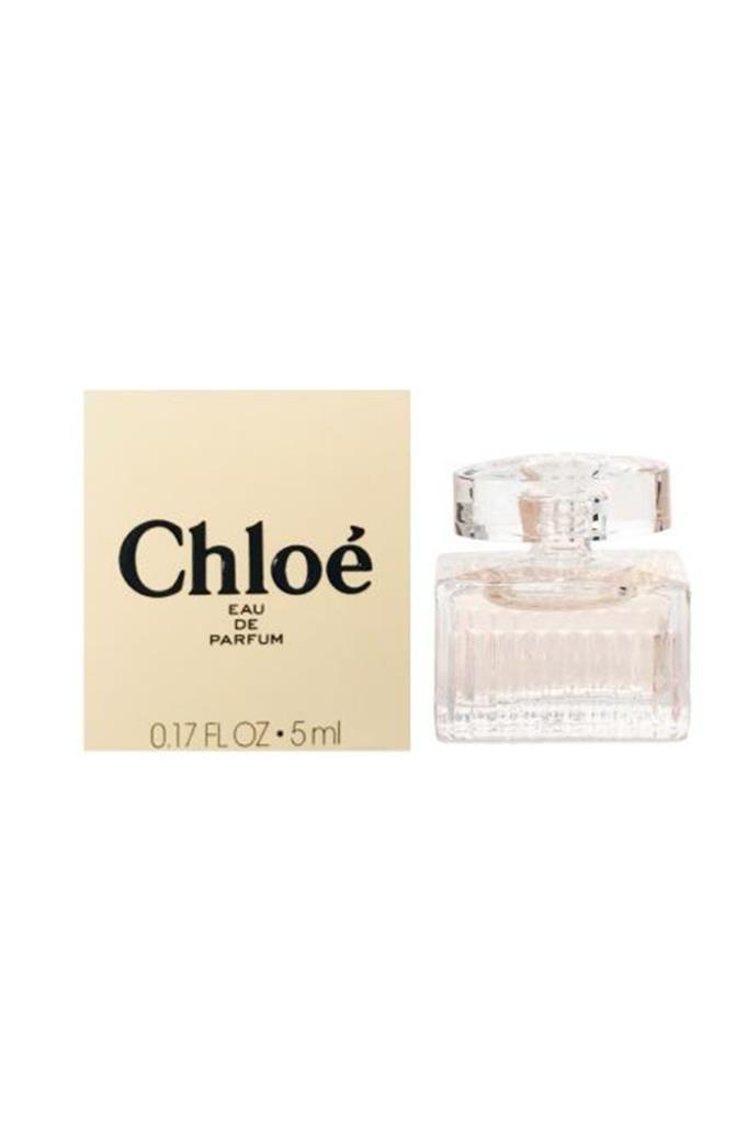 Chloe Signature EDP 5 ml Kadın Parfüm