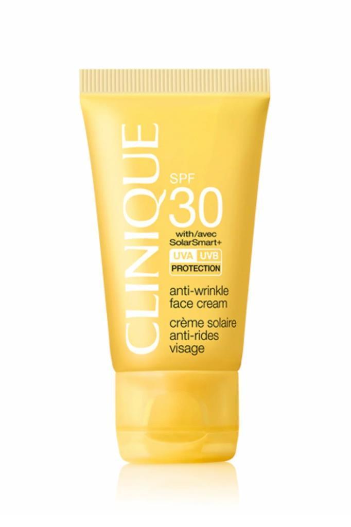Clinique Anti Wrinkle Güneş Kremi SPF30 30 ml