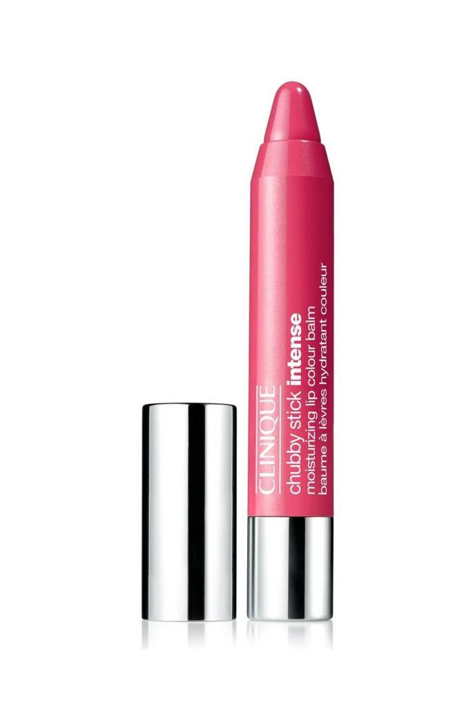 Clinique Chubby Stick Intense 05 Plushest Punch Ruj