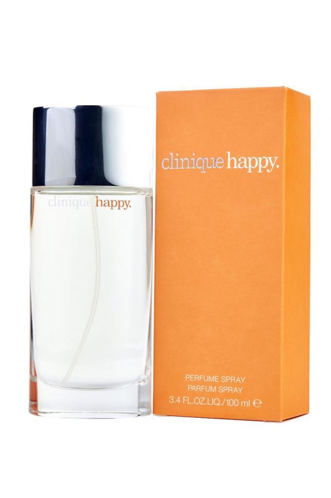 Clinique Happy EDP 100 ml Kadın Parfüm