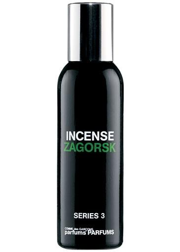 Comme Des Garcons Incense Zagorsk EDT 50 ml