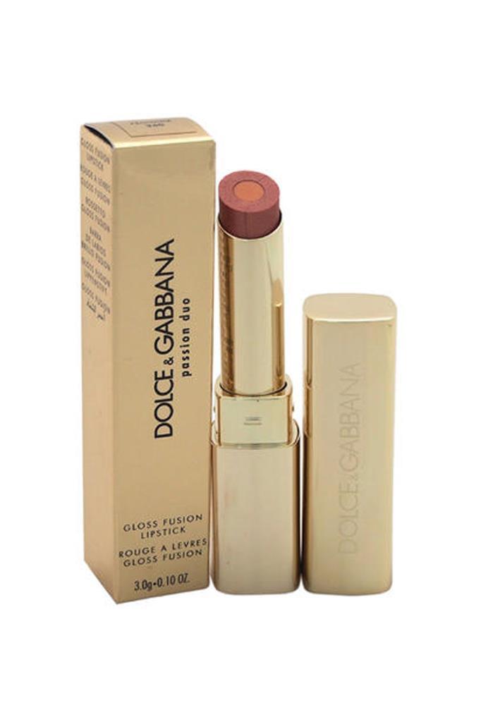 Dolce Gabbana PassionDuo Gloss Fusion Lipstick 260 Feminine Ruj