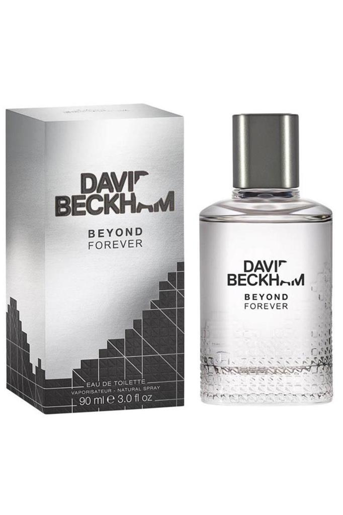 David Beckham Beyond Forever EDT 90 ml Erkek Parfüm