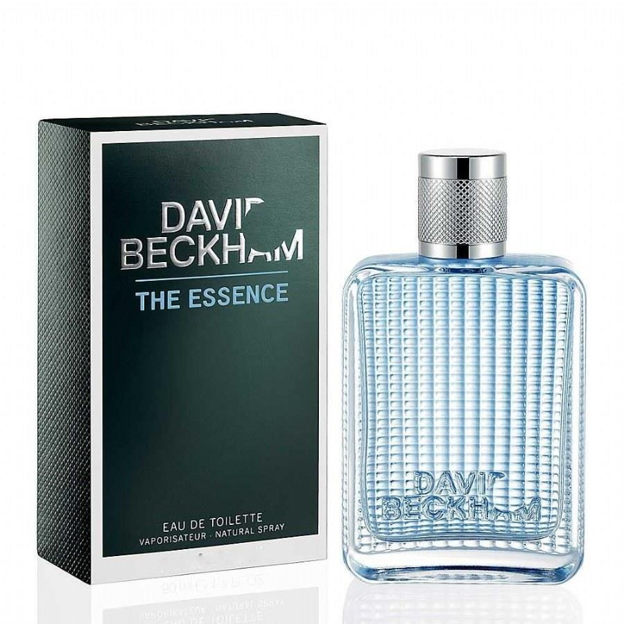 David Beckham The Essence EDT 75 ml Erkek Parfüm