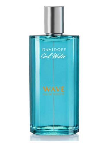 Davidoff Cool Water Wave EDT 125 ml Erkek Parfüm