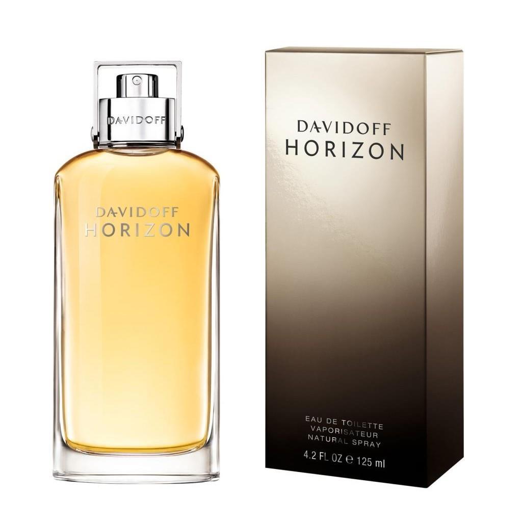 Davidoff Horizon EDT 125 ml Erkek Parfüm