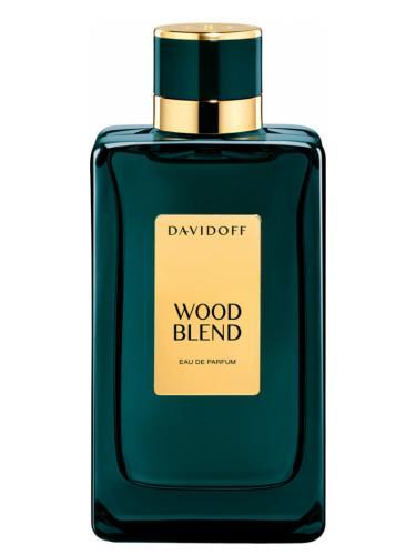 Davidoff Wood Blend EDP 100 ml Erkek Parfüm