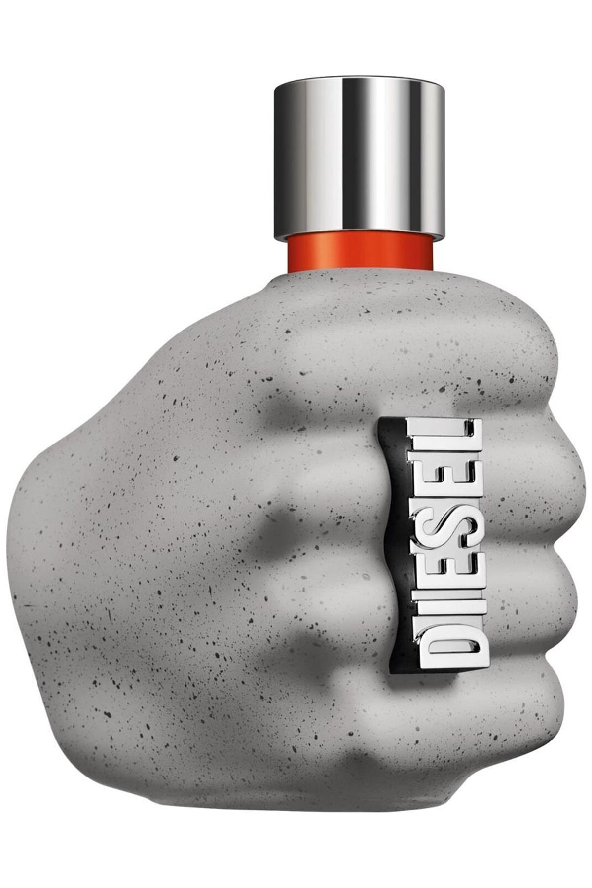 Diesel Only The Brave Street EDT 125 ml Erkek Parfüm