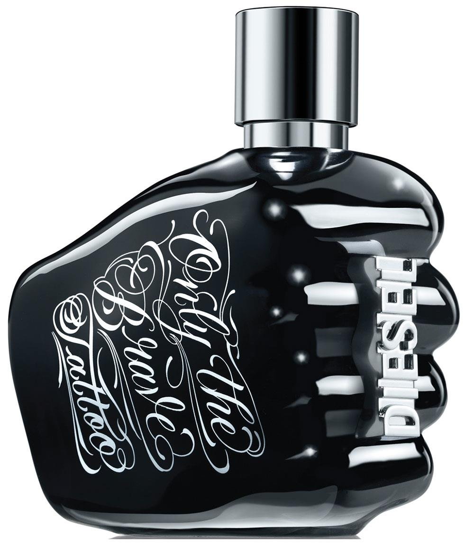 Diesel Only The Brave Tatoo 125 ml Erkek Parfüm
