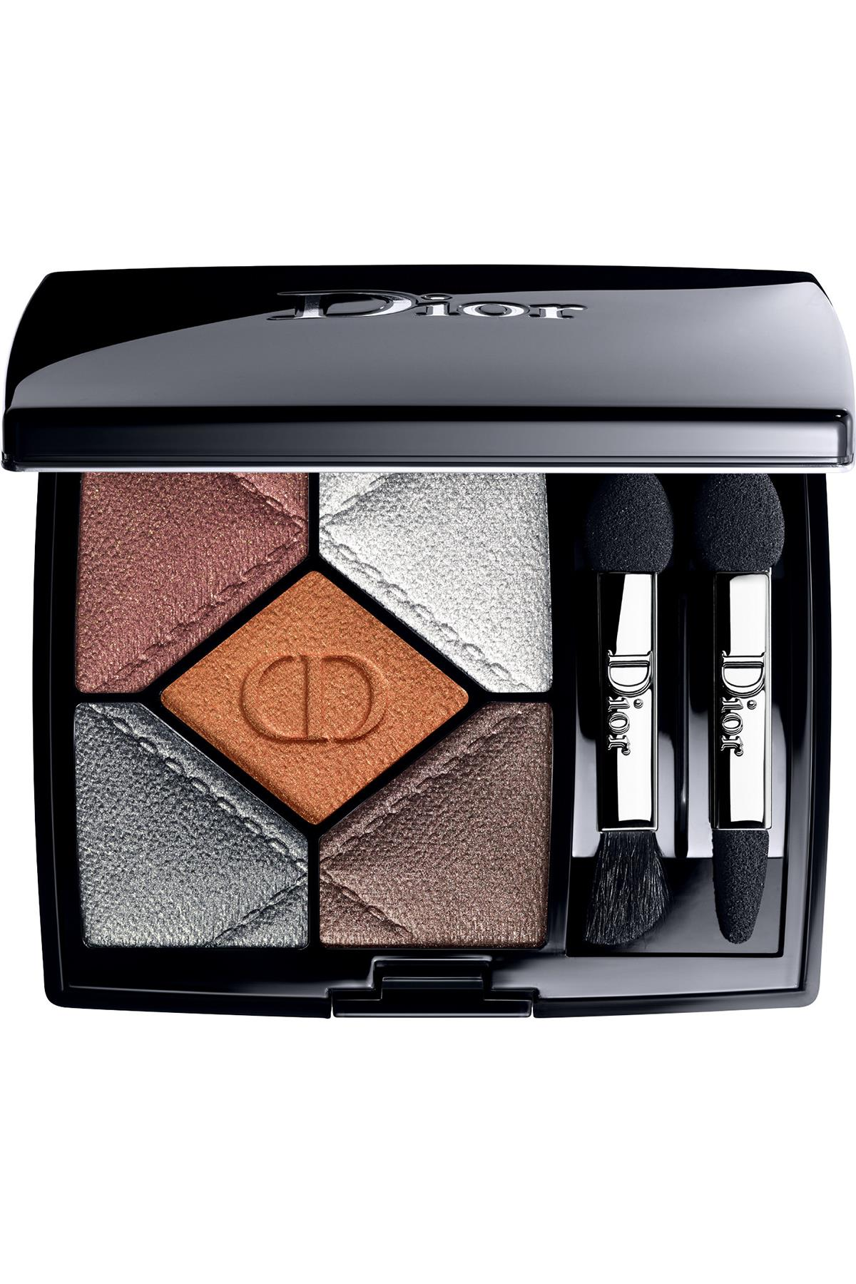 Dior 5 Couleurs Dior En Diable Eyeshadow Palette 087 Far Paleti
