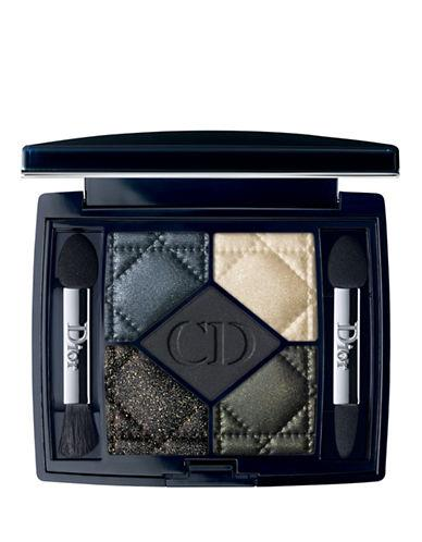 Dior 5 Couleurs Eyeshadow Palette 096 Pied De Poule Far Paleti