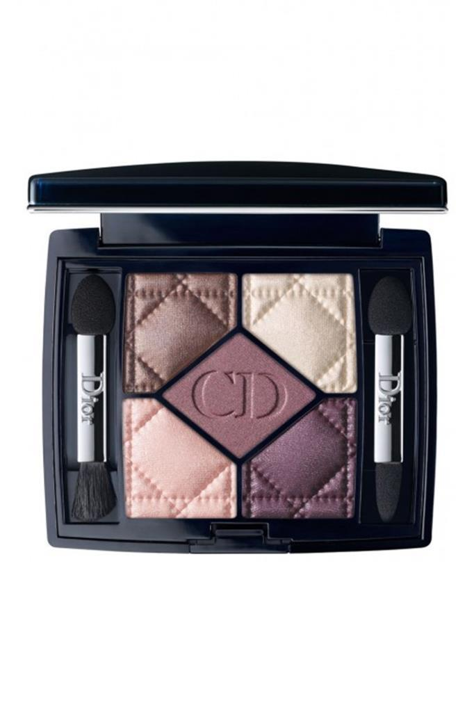 Dior 5 Couleurs Eyeshadow Palette 166 Victoire Far Paleti