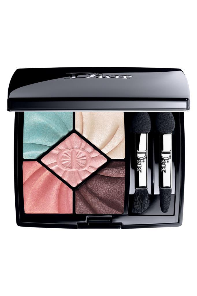 Dior 5 Couleurs Eyeshadow Palette 257 Sugar Shade Far Paleti