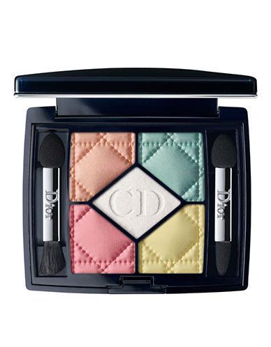 Dior 5 Couleurs Eyeshadow Palette 676 Candy Choc Far Paleti