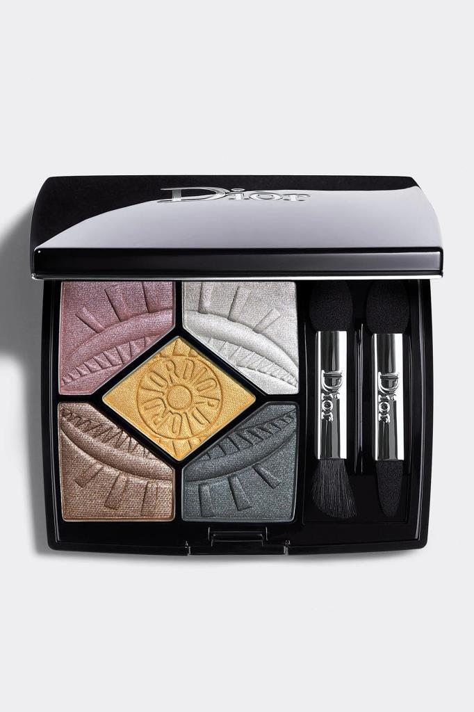 Dior 5 Couleurs Power Look 517 Intensif Eye Far Paleti