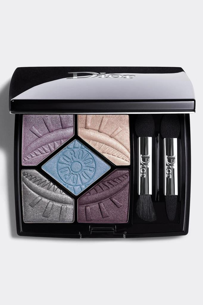Dior 5 Couleurs Power Look 977 Glorif Eye Far Paleti
