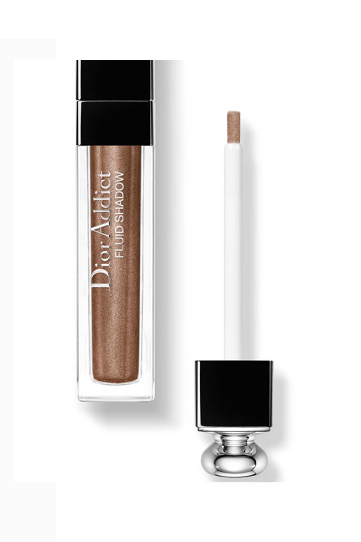 Dior Addict Fluid Shadow Eyeshadow Liner 655 Univers